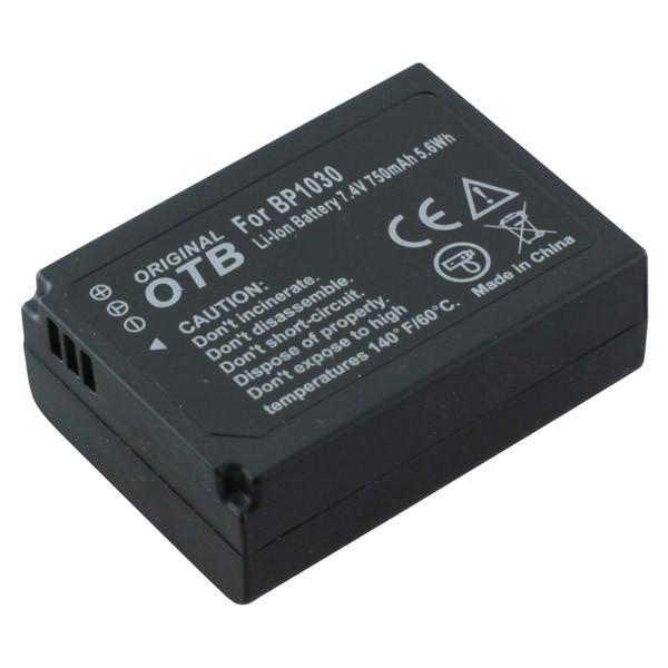 Batteri til Samsung NX300