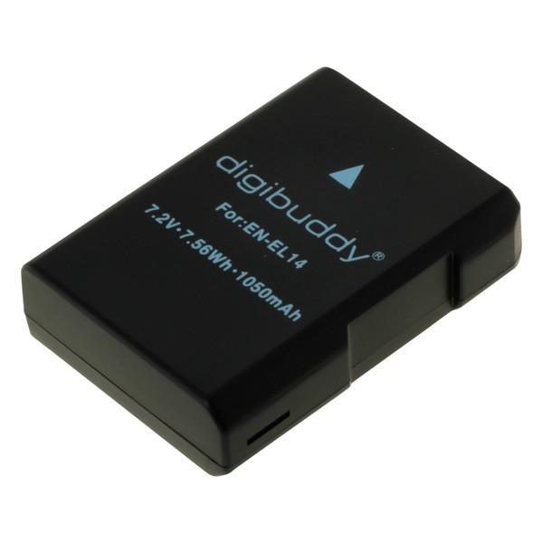 EN-EL18 Batteri