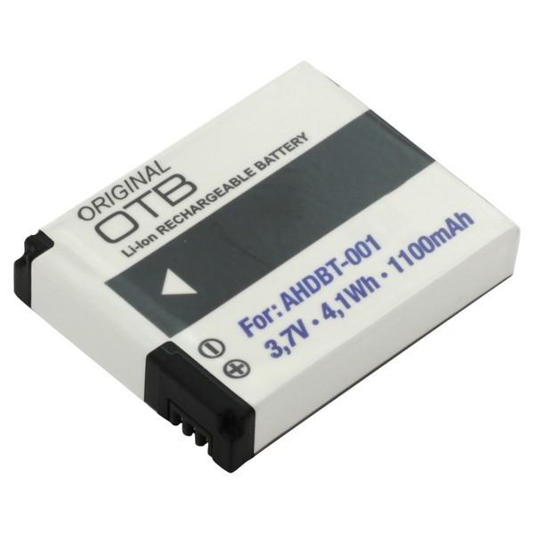 Batteri til GoPro Hero HD 3