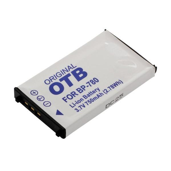 Batteri til JVC BN V907