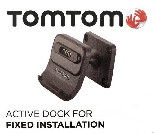 TomTom Fixed Installation XXDock f. TomTom GO 620
