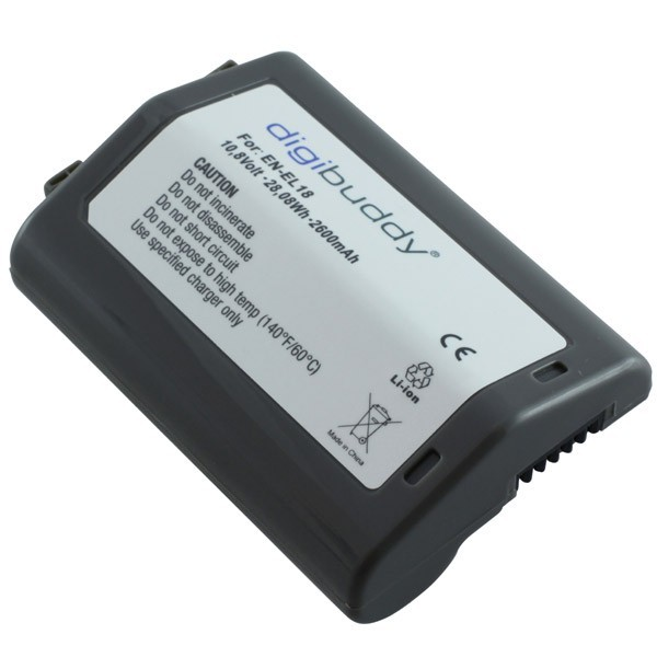 EN-EL15  Batteri