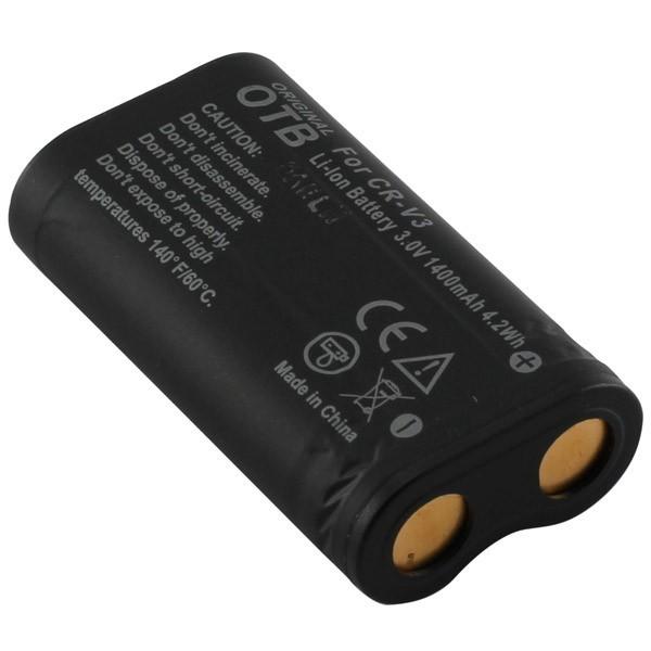 Batteri til Kodak Z1012 IS