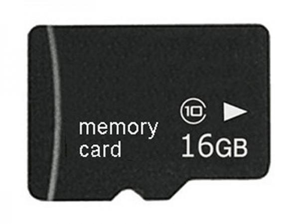 16GB hukommelseskort til Garmin DriveSmart 61 LMT-S