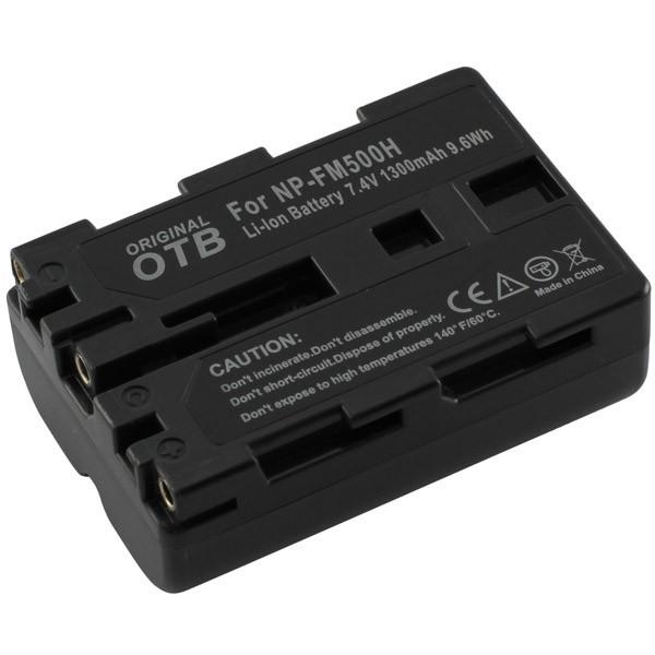 Batteri til Agfaphoto DC-735