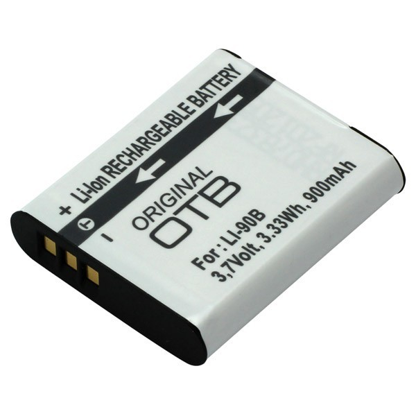 Batteri til Sony HDR-PJ420VE