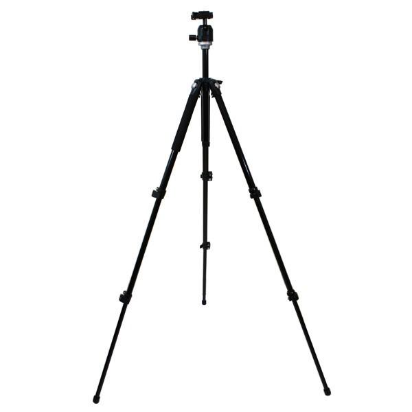 Kamera stativ 1,57m til Canon EOS 1100D
